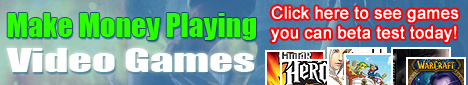 gaming jobs online - banner468x85
